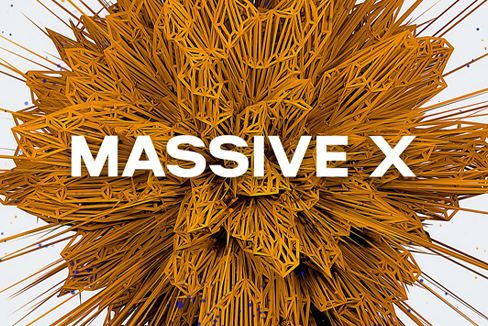 Native Instruments – Massive X meets Stranger Things